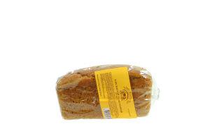 Хліб житній діабетичний Формула смаку формовий уп.300г