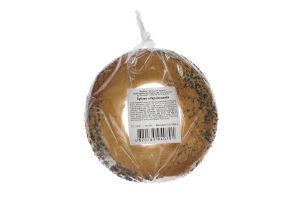 Бублик Украинский Хліб Житомира м/у 0.1кг