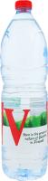 Вода негазована Vittel 1,5л