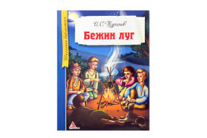 Книга Аргумент Принт Бежин луг рус