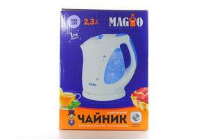 Электрочайник Magio МG-104 2,3л