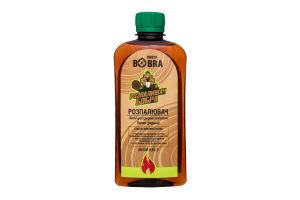 Рідина для розпалювання Drova Bobra 0,35л