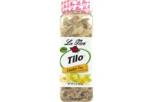La Flor Tilo Linden Tea