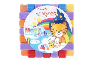 Іграшка розвиваюча Чарівний куб 12ел. 39176 1шт