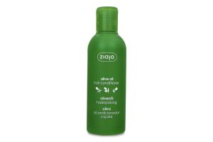 Кондиціонер для волосся відновлювальний оливковий Ziaja 200мл
