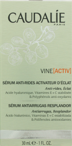 Сироватка Caudalie VineActiv сяюча сироватка 30мл 208