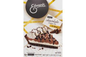 Edwards Hershey's Chocolate Creme Pie Slices - 2 CT