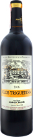 Вино 0.75л 14% червоне сухе Cahors Clos Triguedina Jean-Luc Baldes пл