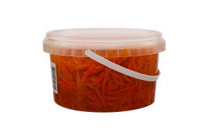 Морковь По-корейски Ноосфера Агро п/у 500г