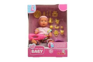 Лялька для дітей від 3-х років №3195 New born baby Mini Simba 1шт