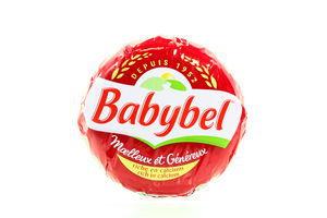 Сыр Babybel деликатесный 50% 200г