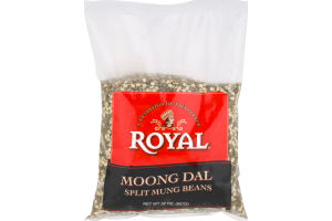 Royal Moong Dal Split Mung Beans