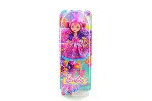 Іграшка Лялька Барбі Принцеса Малуша