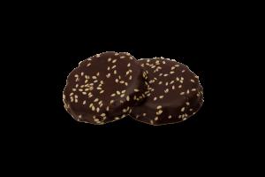 Печенье сахарное с отделкой Магма Диканське кг
