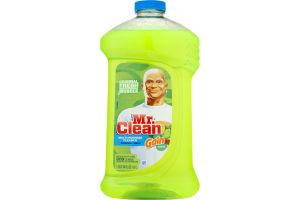Mr. Clean Multi Purpose Cleaner Original Fresh Gain Scent
