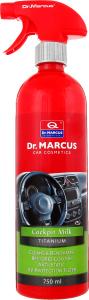 Средство для чистки пластика Dr.Marcus