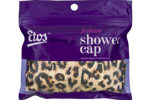 Etos Fashion Shower Cap