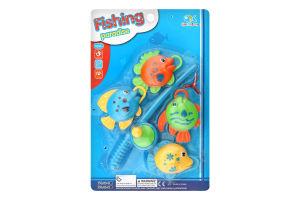 Игрушка Рыбак Y-*2