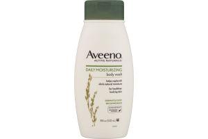 Aveeno Body Wash Daily Moisturizing