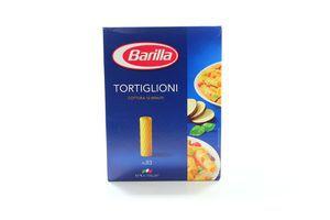 Макаронные изделия Tortiglioni №83 Barilla к/у 500г