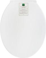 Крышка для туалета 34*43см в ассортименте Yi-01