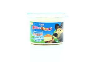 Йогурт 1,3% бисквит Danone Маша и Медведь 115г