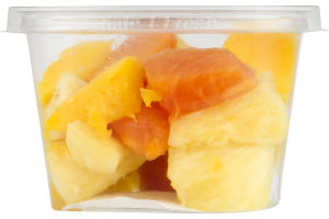 Urban Roots Pineapple, Mango & Papya