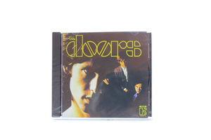 Диск CD DOORS, THE Nhe Doors