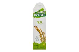 Напій рисовий 1.5% Ідеаль Немолоко т/п 950г