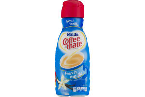 Nestle Coffee-Mate Coffee Creamer French Vanilla