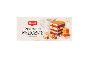 "Торт ""Медовик """