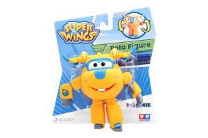 Іграшка фігурка Super Wings вращ. Donnie арт. YW710002