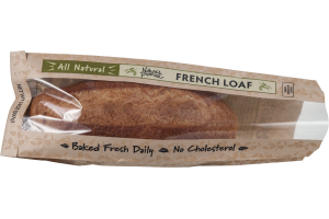 Nature's Promise All Natural French Loaf