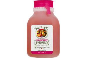 Natalie's Juice Strawberry Lemonade