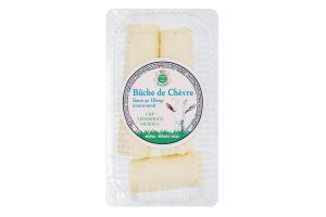 Сир з козиного молока Бюш де Шевр Класичний Золота Коза кг