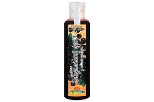 Уксус бальзамический рябиновый с ягодами рябины Kukhana п/бут 200мл