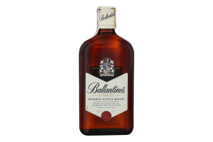 Віскі 0.375л 40% Finest Ballantine's пл