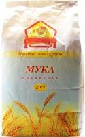 Мука пшеничная Скриня м/у 5кг