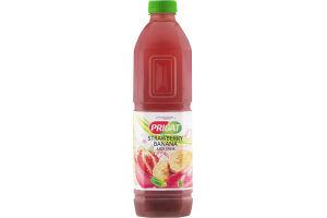 Prigat Strawberry Banana Juice Drink