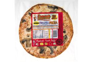 Emma's Pizza Mushroom