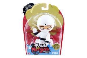 Игрушка Fart Ninjas Warrior Burner Нинзя 70512