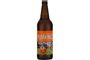 Southern Tier Brewing Company Imperial Ale Pumpking