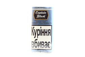 Табак трубковый Light Captain Black 42,5г