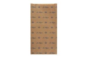 Пакет бумажный 490*250*60мм №555663 Конві-Пак 1шт