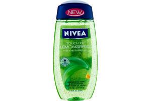 Nivea Touch Of Lemongrass Hydrating Shower Gel