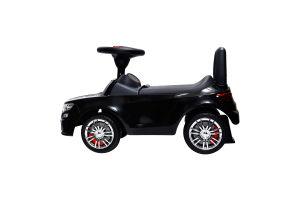 Іграшка для дітей від 3років зі звуковим сигналом №84613 Каталка-автомобіль SuperCar Polesie 1шт