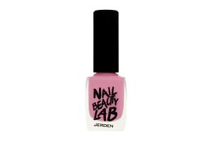 Лак для ногтей Jerden Nail Beauty Lab №4