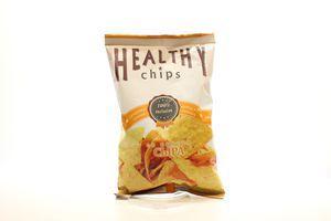 Чипсы из лаваша со вкусом сыра Healthy chips м/у 100г