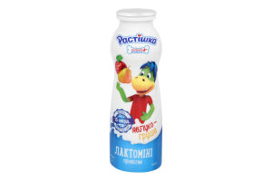 Йогурт 1.5% Яблуко-груша Растішка п/пл 160г
