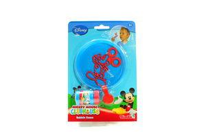 Іграшка Cars Набір мильні бульбашки 7087018